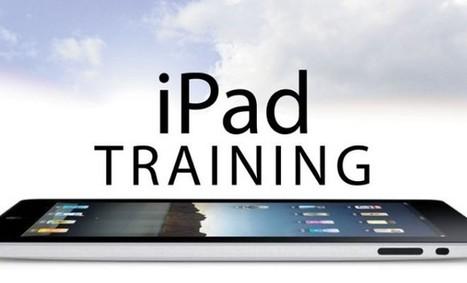 Do Teachers Need iPad Training? - Edudemic | iPad classroom | Scoop.it