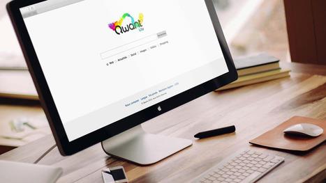 Qwant et Mozilla s'allient pour proposer un Firefox sans Google | Référencement | Scoop.it