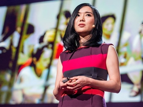 My escape from North Korea | Learning, Teaching & Leading Today | Scoop.it