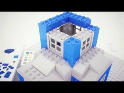 Google's Build With Chrome is a Minecraft-like virtual LEGO builder in the browser | Good Advice | Scoop.it