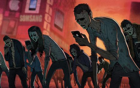 ¿Estás perdido en el mundo como yo? – Blog de Antonio Omatos | APRENDIZAJE | Scoop.it