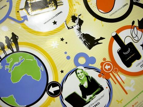 El encuentro de educación y comunicación ante los nuevos medios. | GIL QUINTANA | | Comunicación en la era digital | Scoop.it