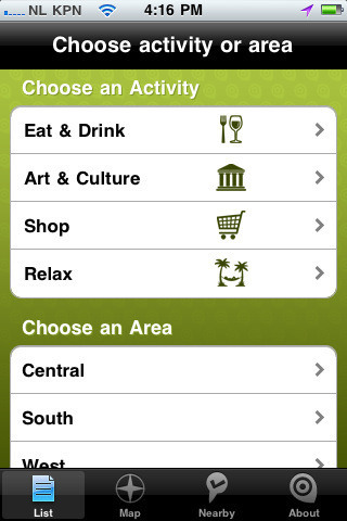 Helsinki guide - local tips for iPhone, iPod touch, and iPad on the iTunes App Store | Finland | Scoop.it