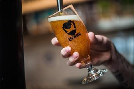 U.S. Investors Are Pouring Money Into Scottish Craft Beer Darling Brewdog | Urban eating | Scoop.it