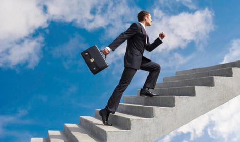 Cómo puede ascender a sus empleados   Gestión del talento y comunicación organizacional- Talent Management and Communications   Scoop.it