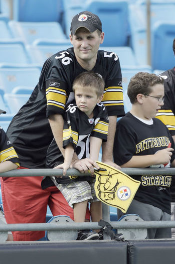 Steelers fans, like many sports enthusiasts, turn to social media to vent - Uniontown Herald Standard   Digital-News on Scoop.it today   Scoop.it