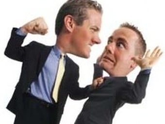 7 Steps to Beating Up a Bully Without Throwing a Punch | All About Coaching | Scoop.it