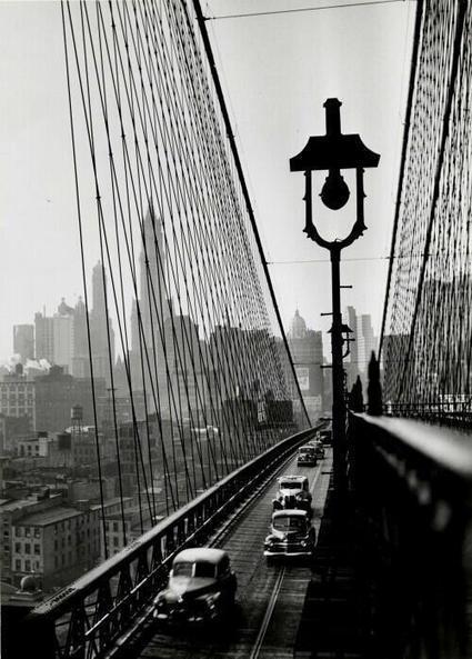 Twitter / HistoricalPics: Manhattan, New York City from ... | New York | Scoop.it