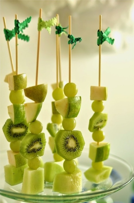 fruit platters, Decorate With Fruits | Home Decor Designs | Scoop.it