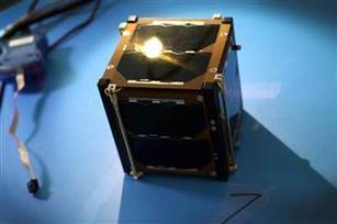 Space for all: Small, cheap satellites may one day do your bidding | VI Tech Review (VITR) | Scoop.it