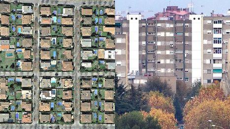 Les desigualtats s'estanquen: ciutats riques, ciutats pobres | Recursos de Geografia | Scoop.it