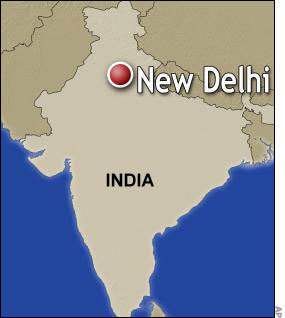 NEW DELHI : Capital City Of India | What Is India ? | Scoop.it
