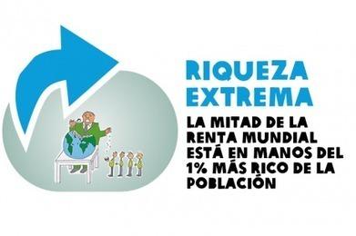 Oxfam denuncia el secuestro de la democracia en beneficio de las élites económicas   Desarrollo Social para el cambio   Scoop.it