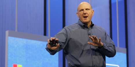 Microsoft Is Going To Try And Save The Imploding PC Market With Another New Version Of Windows | Innovate Retail & new ideas around | Scoop.it