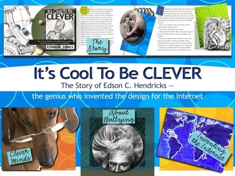 Cool to be Clever: Edson Hendricks for iPad - Digital Storytime's Review | Readers Advisory For Secondary Schools | Scoop.it