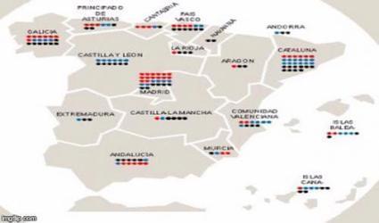 Las 70 familias de caciques más poderosas del país | Los mapas del #15M | Scoop.it