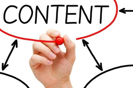 15 herramientas para la curación y creación de contenidos- USBModels | Social Media Marketing Introduction | Scoop.it