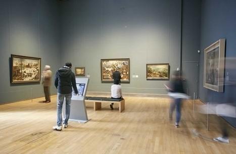 Les Musées royaux des Beaux-Arts de Belgique et l'Institut Culturel de Google dévoilent les oeuvres de Bruegel de manière interactive et immersive | UseNum - Culture | Scoop.it