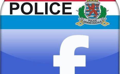 Polizei: Facebook im Einsatz auf Verbrecherjagd | Social Media | Luxembourg | Europe | Luxembourg (Europe) | Scoop.it