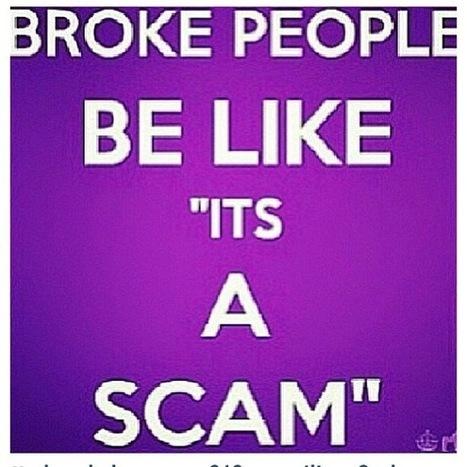 MLM Recruiting: Don't Just Focus on Broke People « rayhigdon.com | entrepreneurship | Scoop.it
