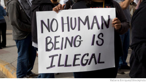 Does U.S. Immigration Policy Respect Human Rights? | Human rights | Scoop.it