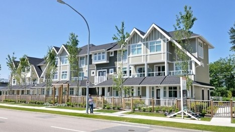 Home Development | Architecture With Functional Floorplans In Vancouver | | Laneway Best House Builder Vancouver | Scoop.it