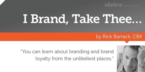 I Brand, TakeThee… - The Dieline - | Vibe - bringing life to brands | Scoop.it