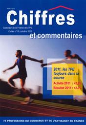 Chiffres et commentaires - Fédération des Centres de Gestion Agréés | Conseil en gestion pour TPE, artisans, accompagnements artisans | Scoop.it