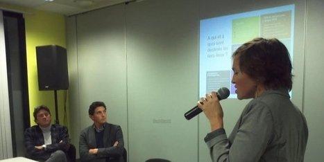 Lacanau : le projet d'espace de coworking se précise | Revue de presse Pays Médoc | Scoop.it