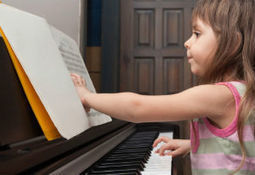 Music Training for Tots May Boost Brain - MedPage Today | English with Media | Scoop.it