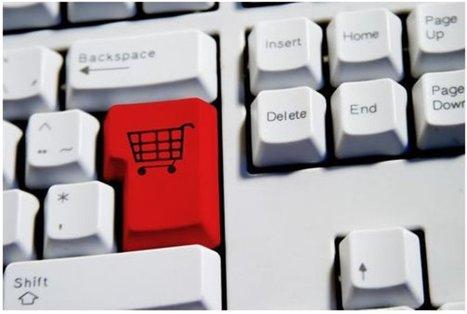 Internet est de plus en plus présent dans l'acte d'achat   La TV connectée et le commerce by JodeeTV   Scoop.it