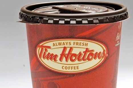 Tim Hortons customers in Toronto treated to $200 in free coffee | Metro | Coffee Lovers | Scoop.it