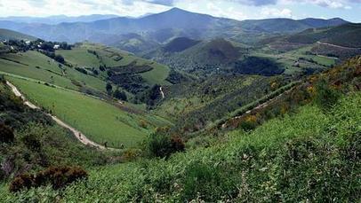 Camino de Santiago: 20 años como «joya» del patrimonio | Patrimonio | Scoop.it