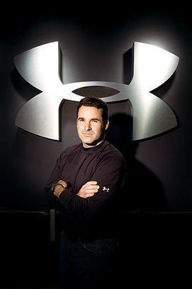 5 Key Quotes From Under Armour's CEO (UA) | Change Yourself | Scoop.it