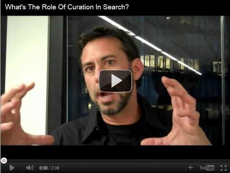 What's The Role Of Curation InSearch?   Organic SEO   Scoop.it