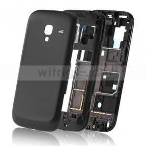 OEM Full Cover Housing Replacement Parts for Samsung Galaxy Ace 2 GT-I8160 Black - Witrigs.com   OEM iPad Air Repair Parts   Scoop.it