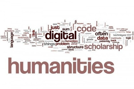 Defending the Humanities in the Digital Age | DMLcentral | Liberal arts online | Scoop.it