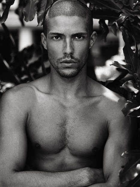 Gui Costa by Wong Sim | QUEERWORLD! | Scoop.it