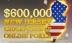 Controversy in the NJCOP High Roller | Party Poker | NJ Online Poker | NJ Online Poker | Scoop.it