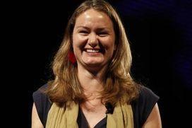 Elizabeth Scharpf on Empowering Women in Africa One Banana Leaf at a Time   Gender-Balanced Leadership   Scoop.it