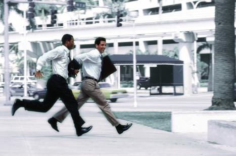 Agenda | Gérer le stress et prévenir le Burnout, pour un mieux-être au travail | Scoop.it