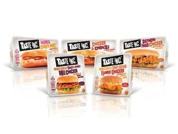 Morrisons chooses Taste Inc to drive its hot snacks category - The Grocer | Bahlsen | Scoop.it