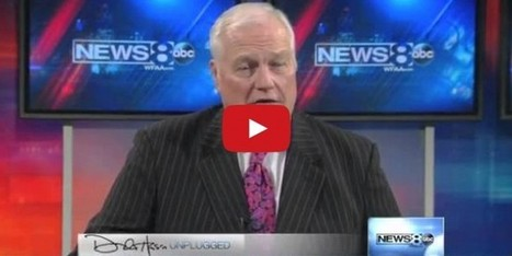 Dallas sportscaster's shocking response to Michael Sam coming out as gay | Saif al Islam | Scoop.it