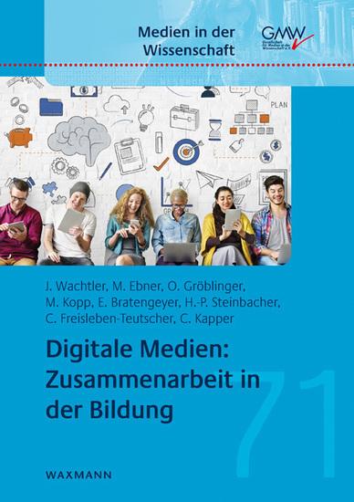 Digitale Medien: Zusammenarbeit in der Bildung   Waxmann Verlag [download]   MOOC in DACH (Deutschland, Österreich & Schweiz)   Scoop.it