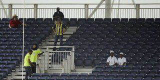 Fat Hammy is packing the stands with ALL his friends at the Bahrain F1.... | Human Rights and the Will to be free | Scoop.it