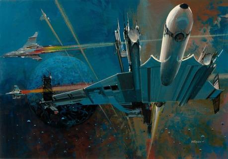 Ficção científica não é só Asimov | Momentum Saga | Paraliteraturas + Pessoa, Borges e Lovecraft | Scoop.it