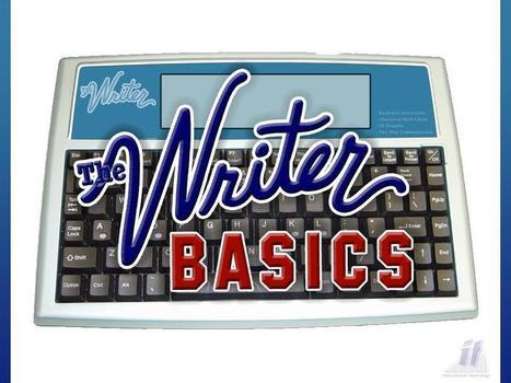 Keyboarding | Web 2.0 for Education | Scoop.it