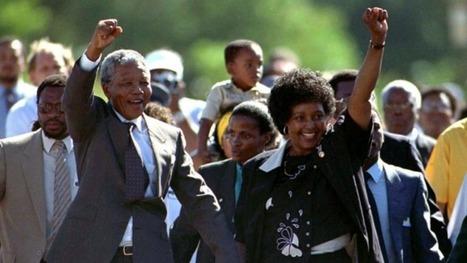 Former Robben Island prison guard smuggled a baby into Nelson Mandela's jail cell | Nelson Mandela 1918 - 2013 | Scoop.it