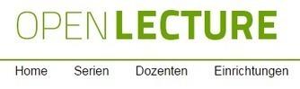 Videoplattform OpenLecture der Uni Halle gestartet | Landwirtschaft studieren | Scoop.it