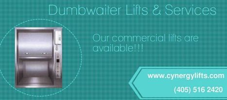 Dumbwaiter Lifts And Service | Home And Residential Dumbwaiters | Scoop.it